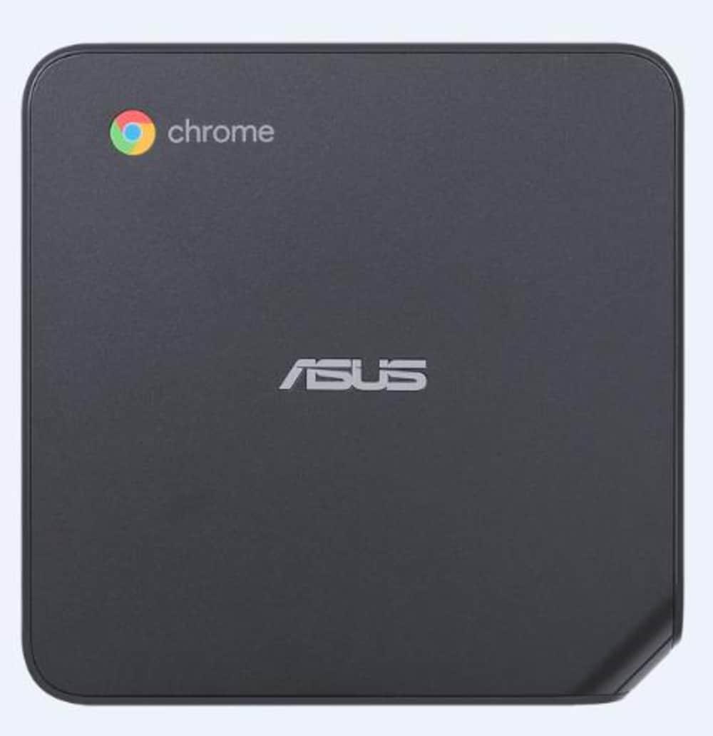 جهاز Chromebox 4