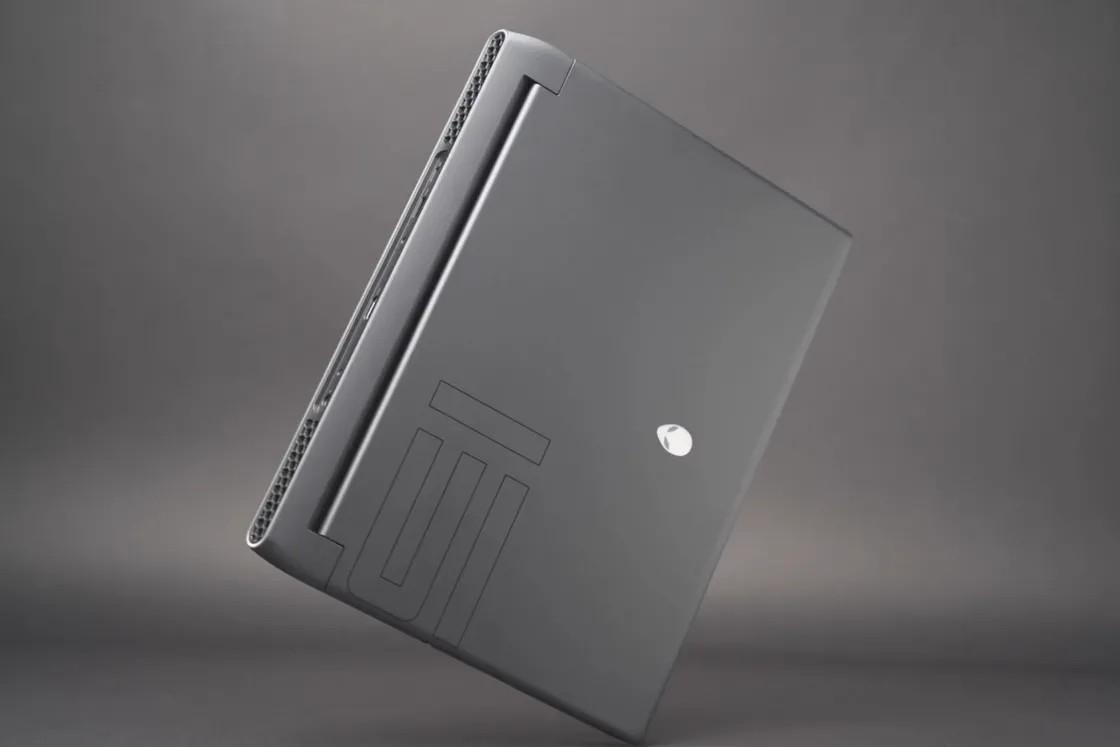 حاسوب Alienware M15 R5