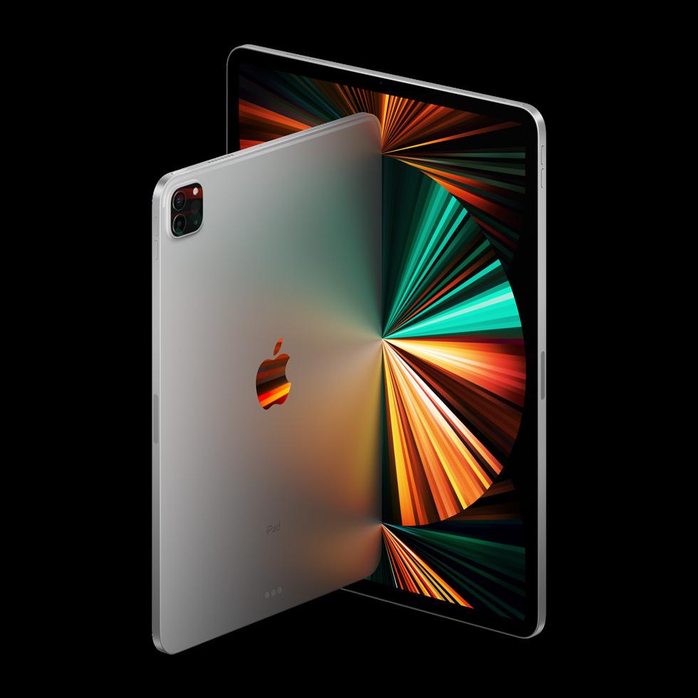 جهاز iPad Pro الجديد