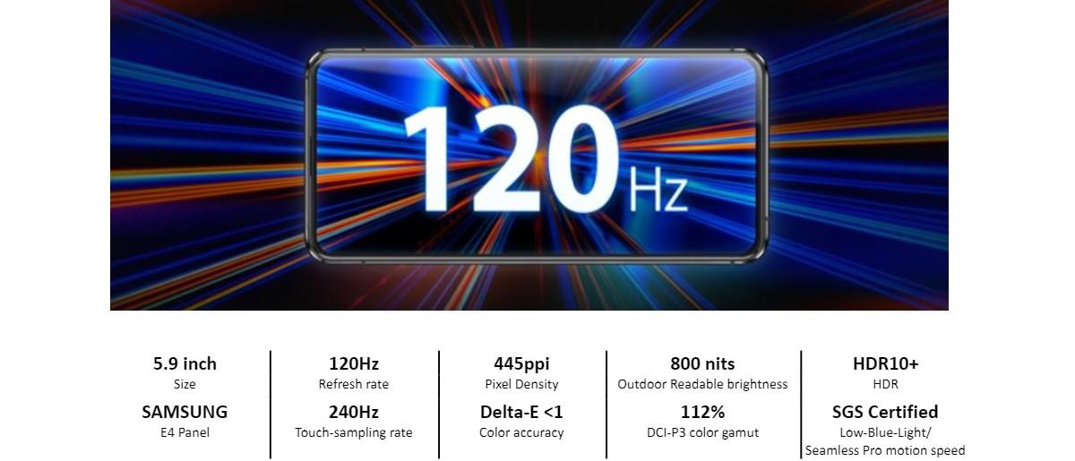 هاتف Asus Zenfone 8