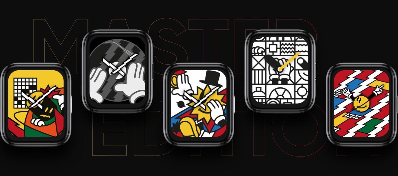 ساعة Realme Watch 2 Pro