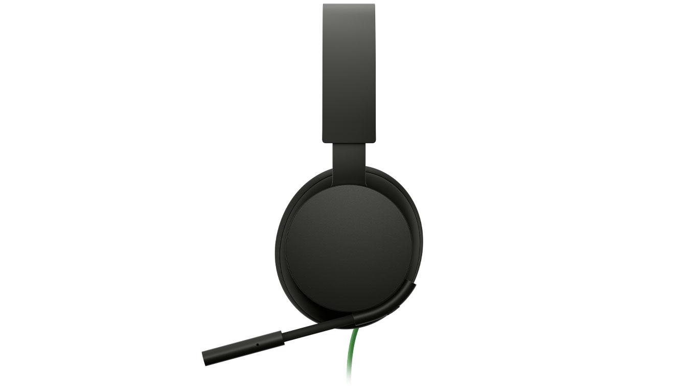 سماعة رأس Xbox السلكية