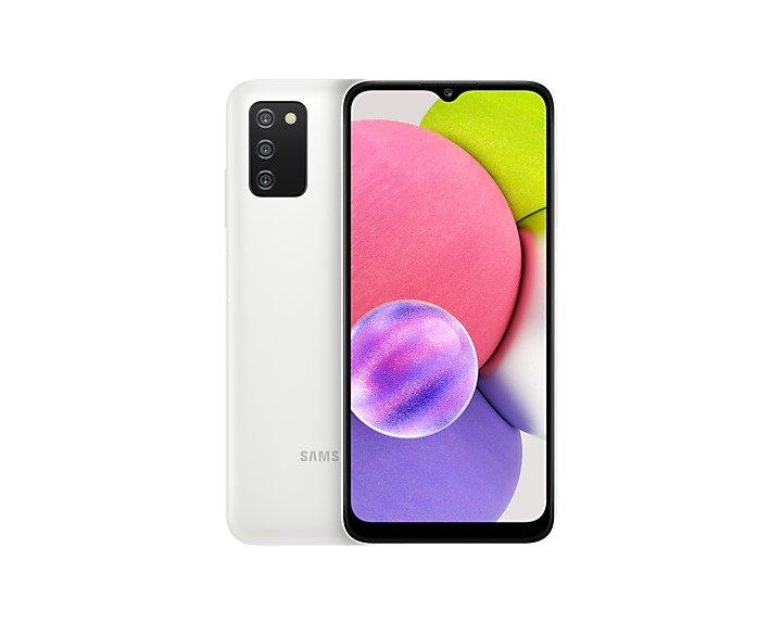 مواصفات هاتف Galaxy A03s