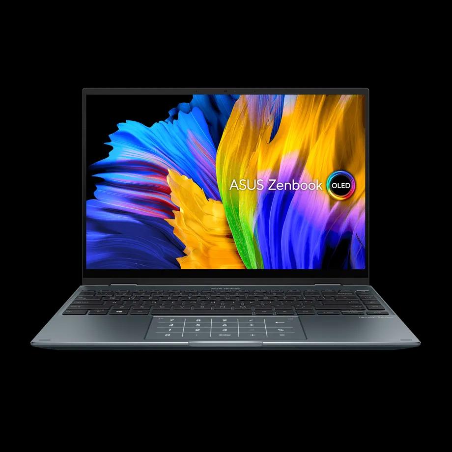 حاسوب Zenbook 14X OLED