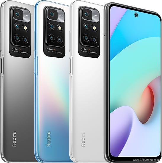 هاتف Redmi 10 Prime