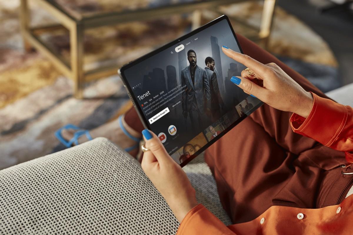 مواصفات Lenovo Tab P12 Pro