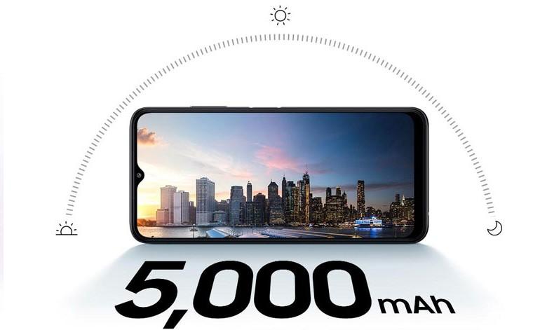 هاتف Samsung Galaxy Wide5