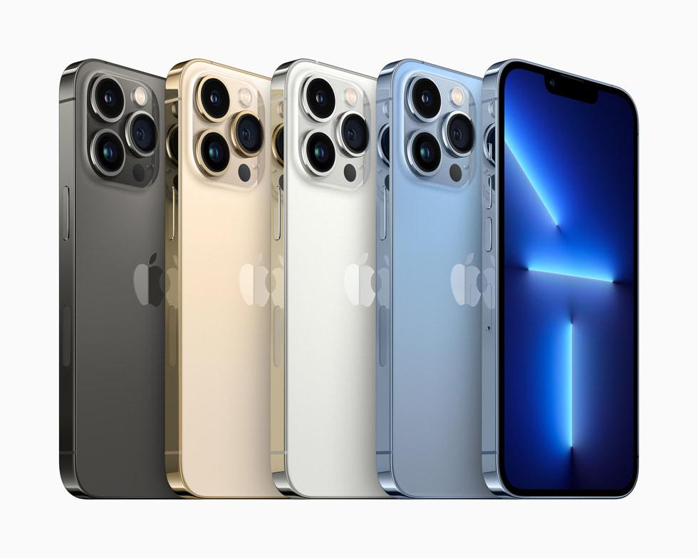 هاتف iPhone 13 Pro